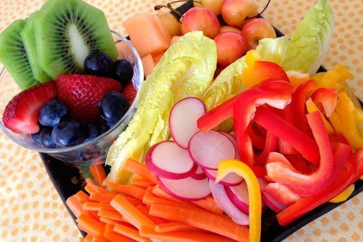 Как сохранить витамины в продуктах питания полезными для здоровья?