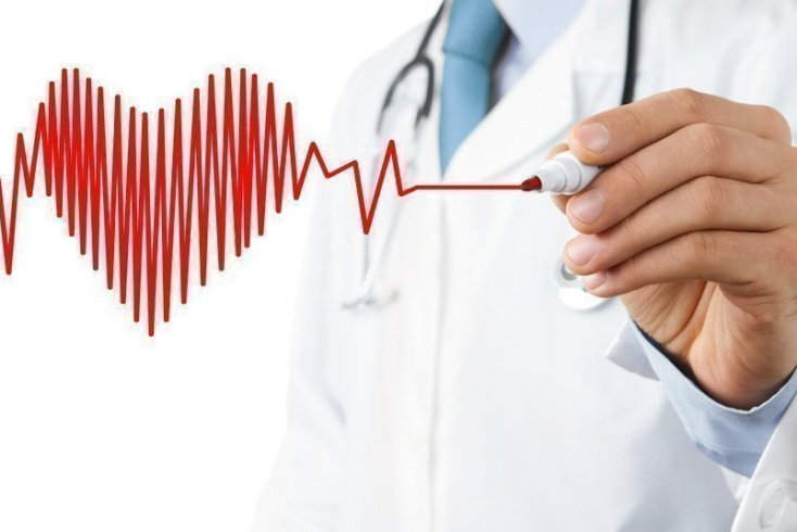 У кого возможны проблемы с сердцем?