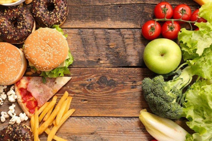 Правильное похудение: нюансы