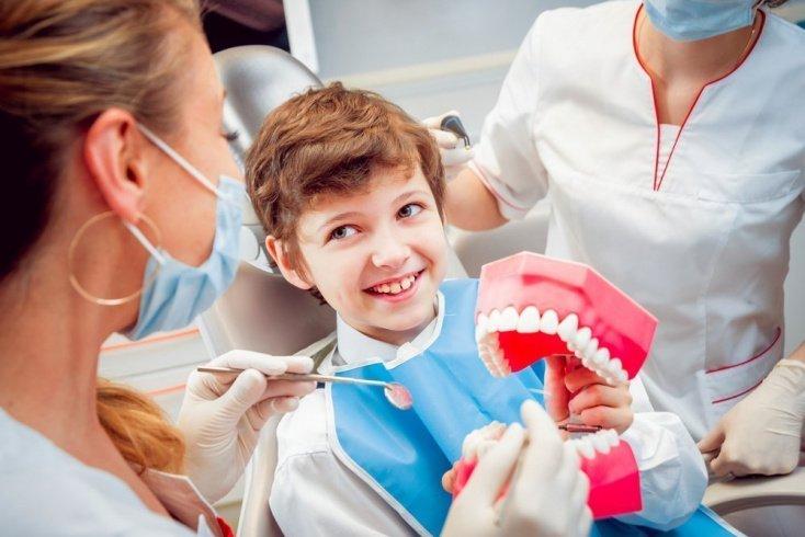 Кариес и преждевременное удаление зубов