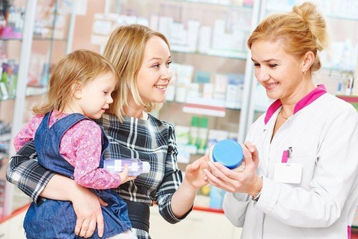 Прием витаминов из аптеки приведет к передозировке
