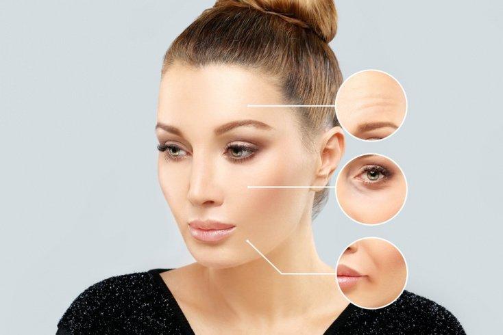 Можно исправить форму носа или подбородка