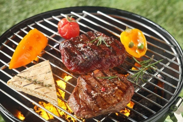 Мясные блюда и контроль массы тела