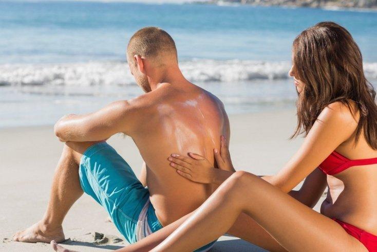 Крем нового поколения: цветная солнцезащита кожи
