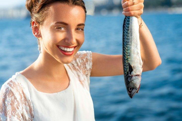 Рыба и ртуть