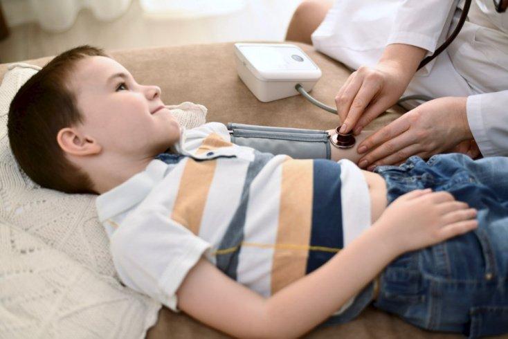 Болезнь Паркинсона у детей: как это бывает
