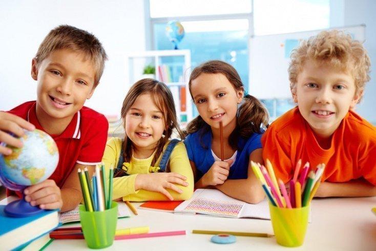 Специфика поступления в зарубежную школу