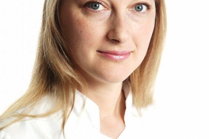 Федченко Наталья Сергеевна, врач-акушер-гинеколог сети медицинских центров ЛЕЧУ
