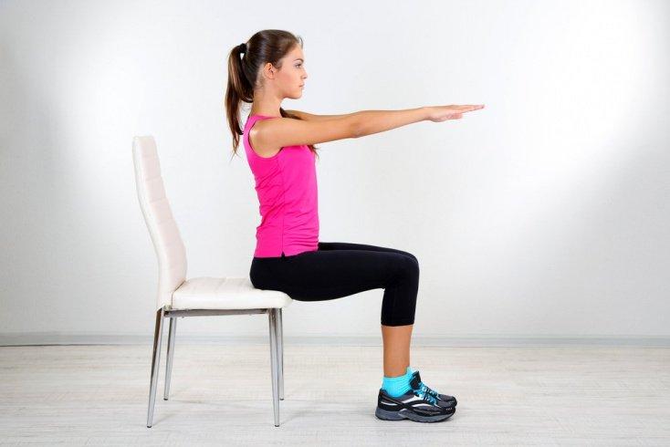 Дополнительные физические упражнения для восстановления после повреждения мениска