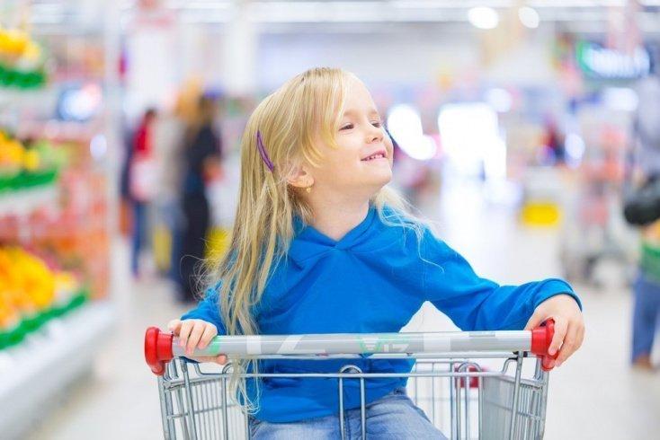 Как заинтересовать ребенка определенными продуктами питания?