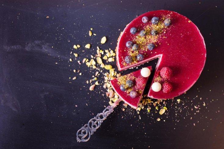 Кулинарное творчество, в основе которого лежат индивидуальные рецепты