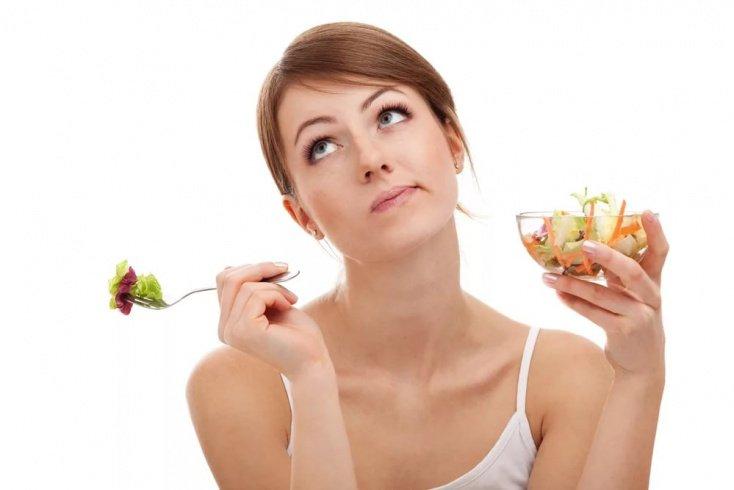 Возможные недостатки питания с исключением глютена