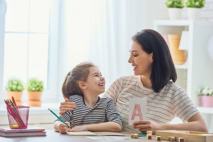 Повышение интереса ребенка к обучению