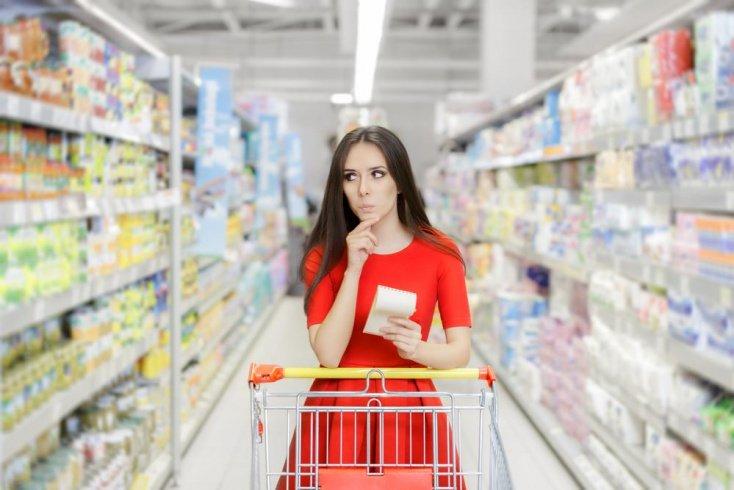 Списки разрешенных и запрещенных продуктов при холецистите