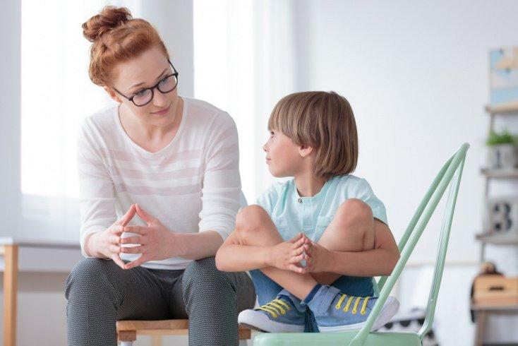 1. Родители и мобильные телефоны