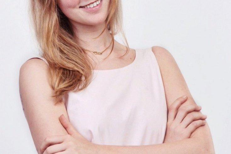 Нина Андреевна Сечко