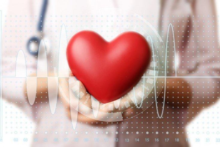 Нарушение ритма биения сердца