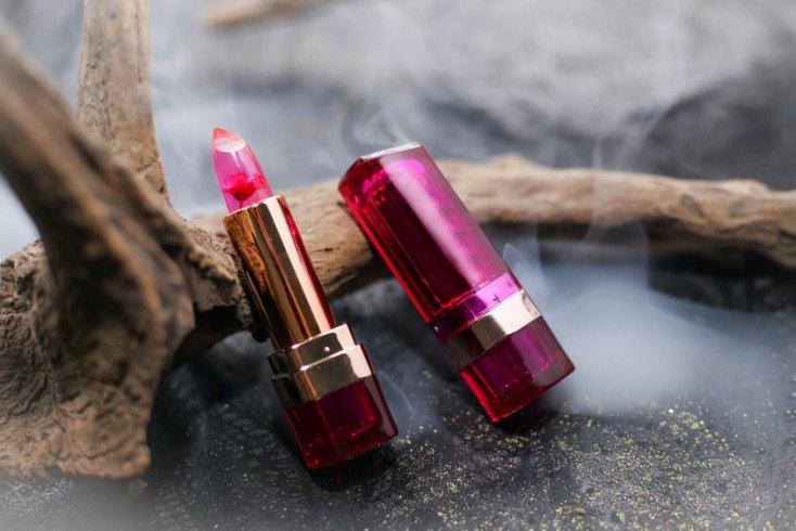 Тинт для губ: косметика для сочетающих любовь к цвету и естественности