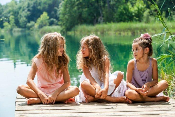 Дары женской дружбы