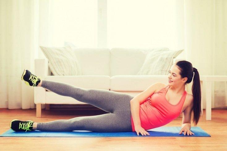 Советы для проведения фитнес-тренировок