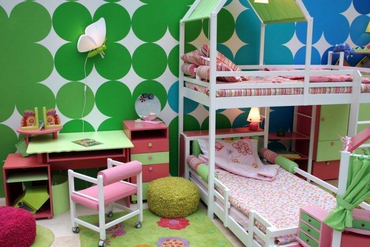Проектируем комнату и мебель