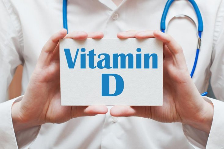 Поиски верной дозы витамина D
