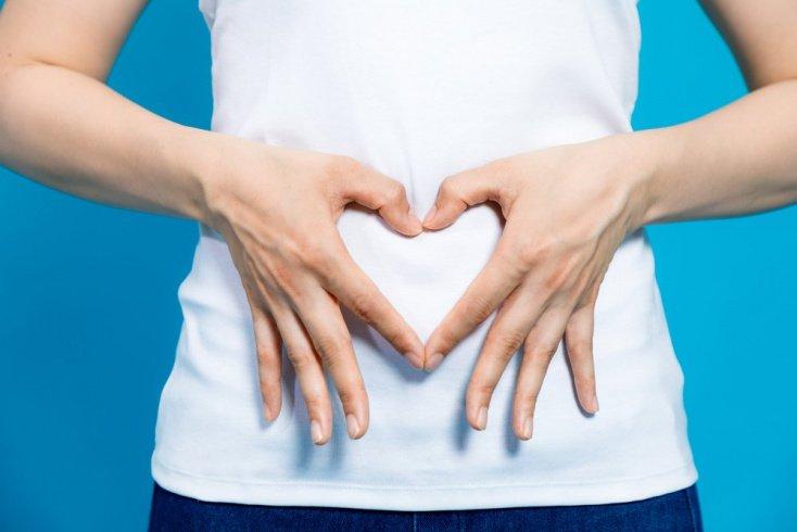 Бактерии кишечника и пищевые волокна