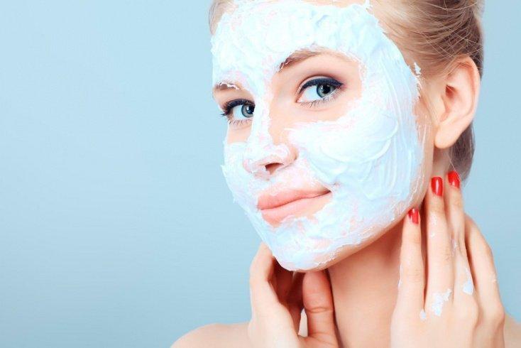 Увлажняющие и питательные процедуры по уходу за кожей