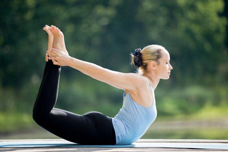 Лучшие упражнения для профилактики