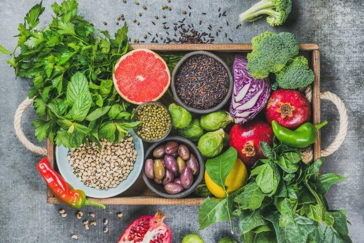 Что еще нужно знать о веганских диетах?