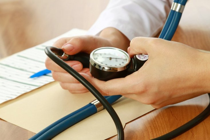 Контроль за состоянием здоровья: предупрежден — значит вооружен