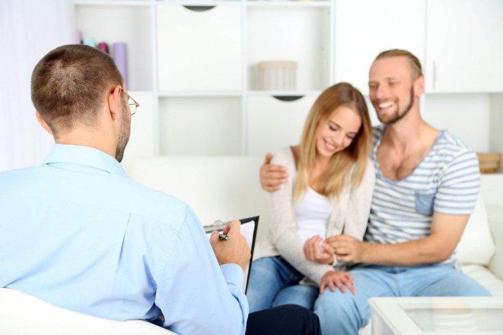 Развитие привычки чувствовать потребности партнера
