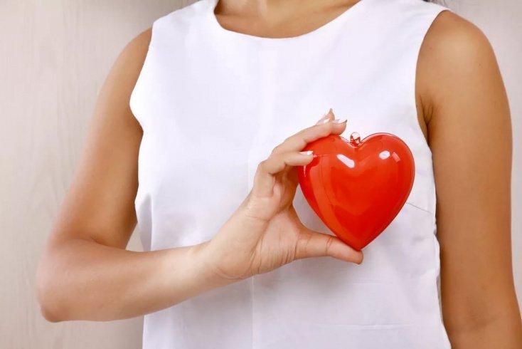 13. Поддержание здоровья сердца