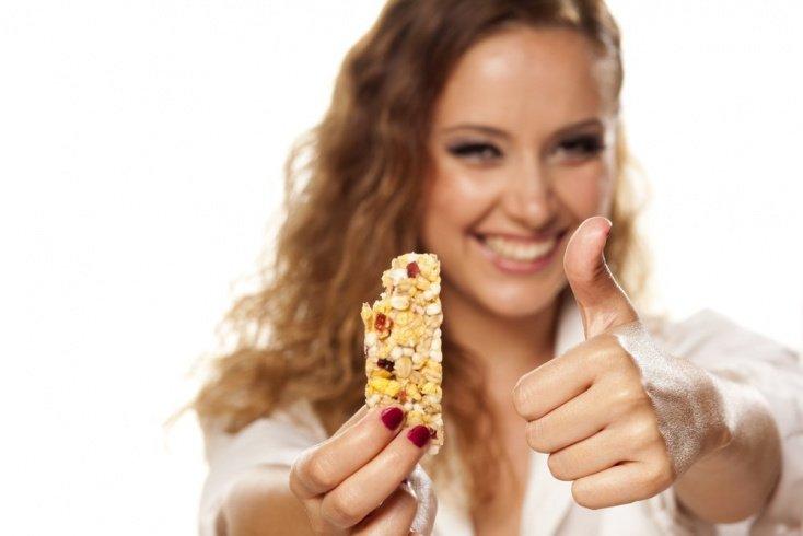Какой вред могут принести сухие завтраки как продукт питания