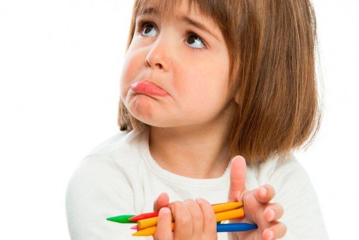 Моральные аспекты для ребенка