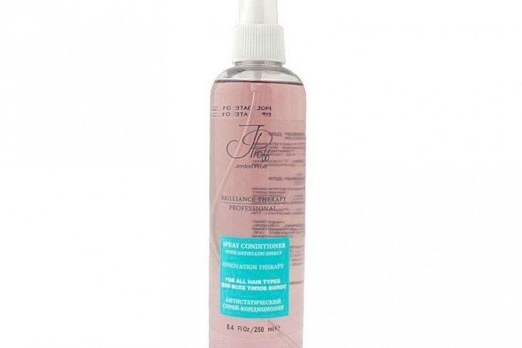 Спрей-кондиционер «Антистатик», Jerden Proff Hair Care Spray Conditioner Источник: naomi24.com.ua