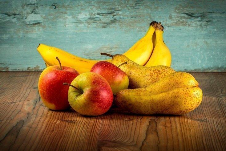 Здоровое питание: польза плодов для организма