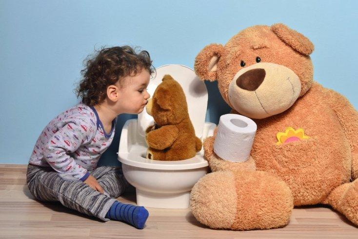 C чего начать: советы педиатров по приучению детей к туалету