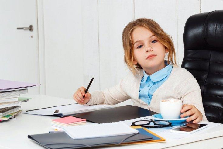 Методы воспитания лидерских качеств в ребенке