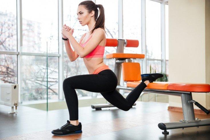 Рекомендации к тренировкам для похудения ног