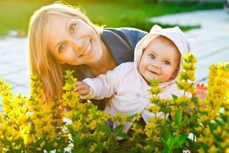 Симптомы и опасности болезни у молодых матерей