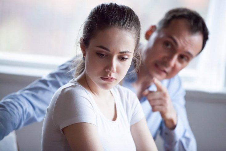 Как поступать родителям?