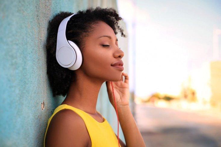 Музыка для положительных эмоций