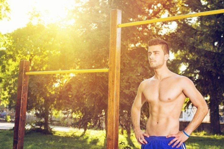 Фитнес-тренировки для начинающих