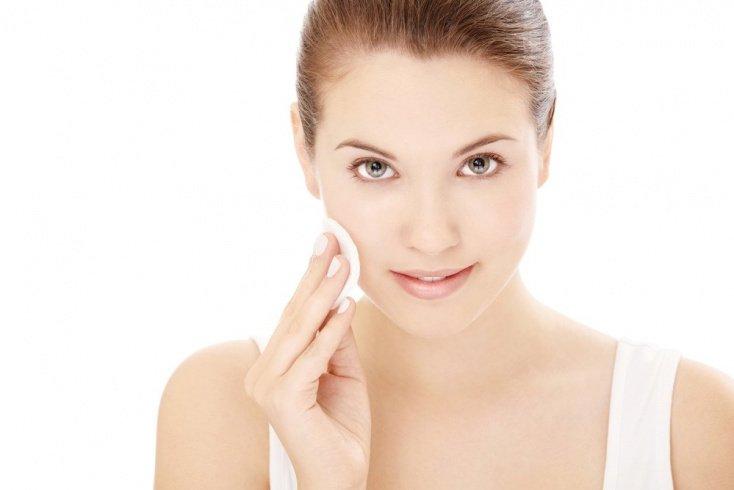 Какой эффект дает японская система очищения кожи?
