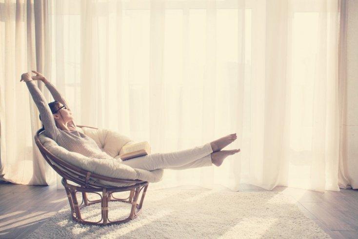 Отдых без «шума и пыли» как способ отвлечься от суеты