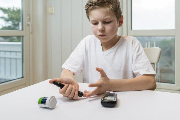Сахарный диабет: как развивается у детей