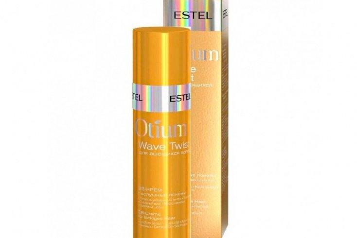 Estel крем-уход для вьющихся волос Otium Wave Twist Источник: constant-delight.ru
