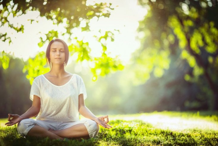 Релаксация и медитация помогут укрепить здоровье