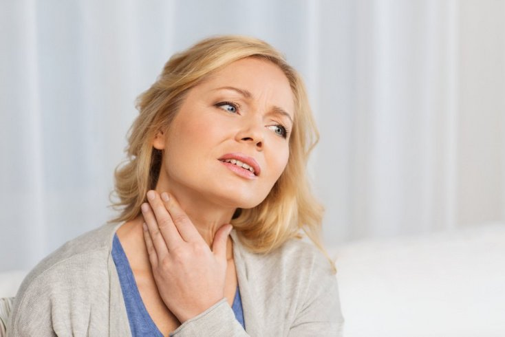 Гипотиреоз и болезни